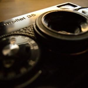 Rollei 35 Film Camera