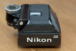 Nikon DP-1 Finder